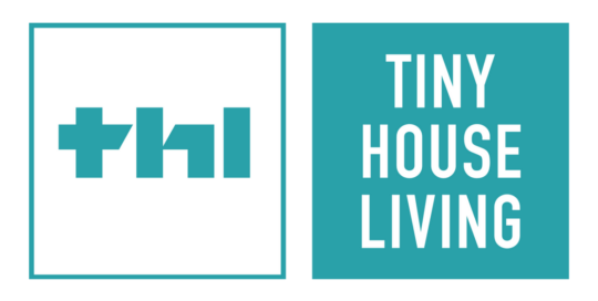 Tiny house living logo