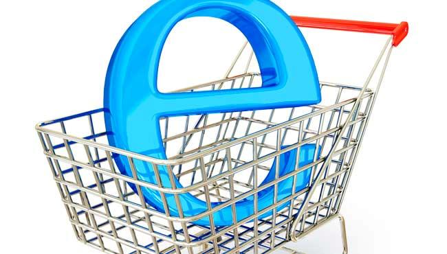 e-handel og synlighed på nettet