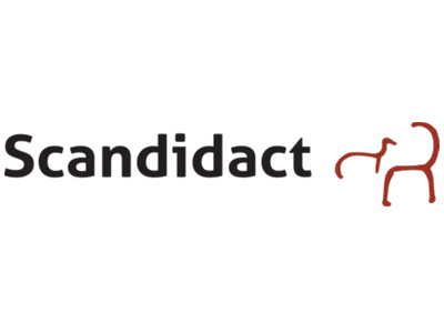 referencer - scandidact logo