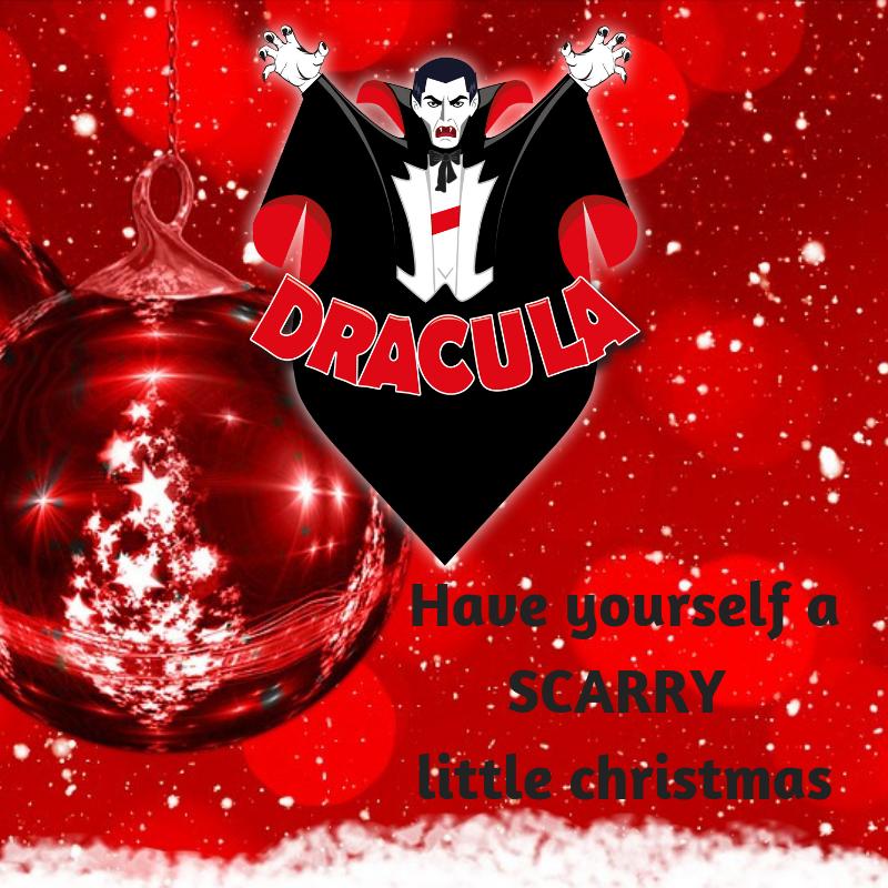 Facebook Content til Dracula bolsjer/ScanChoco