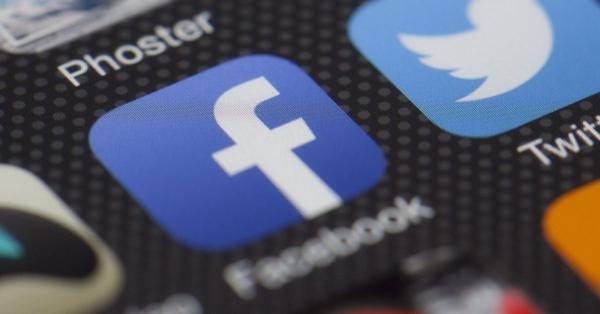 facebook ændrer visning på mobilapp
