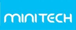 Logo Minitech til anbefaling af Adease