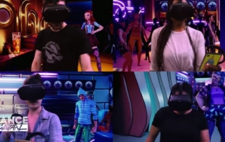 Oculus quest - muligheder for både virksomheder og private